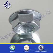 CHEAPEST China Supplier Flange Nut