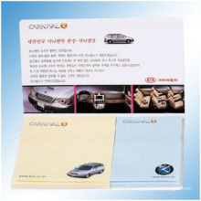 Adverting Sticky Notes, Customized for Printed Sticky Notes for Promotion