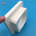 99.7 alsint alumina ceramic machinery machining parts