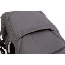 Portador de bebê de bolso fácil vestindo