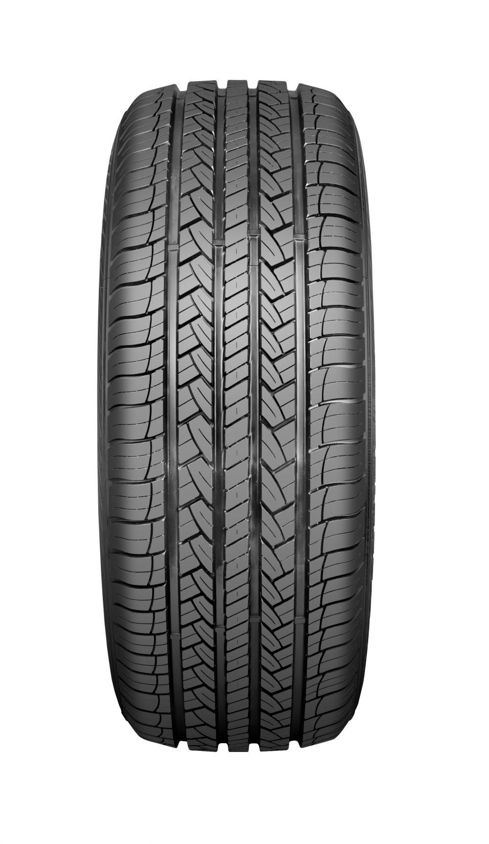 High SpeedSUV TYRE 275 / 70R16