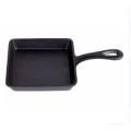 Sartén de hierro fundido Mini sarten
