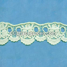Water Soluble Lace Trimming