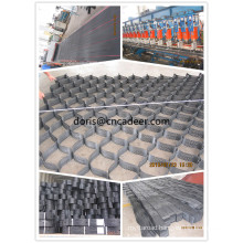 Hot! ! ! High Density Polyethylene (HDPE) Retaining Wall Geocell
