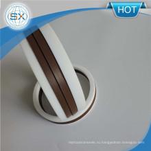 НБР/ФКМ в упаковке резиновое уплотнение для гидравлического Плунжерного штока