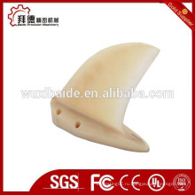 Обработка пластмассы АБС или обработка неформованной формы Продукт с низким допуском
