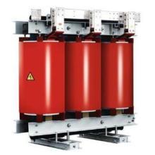 35kV clase 3 fases fundido resina seca tipo transformador de energía con apagado circuito Tap 35kv