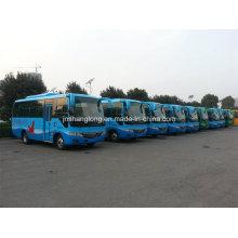 Китай 6.6 м Малый автобус 20-24 мест автобус (двигатель: дизель/ передний)