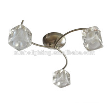Living room or dining room pendant lamp dimmable led pendant lights