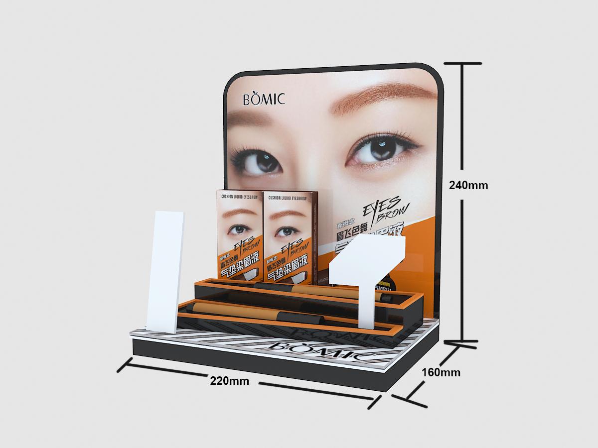 Acrylic Eyelash Box