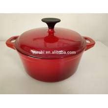 Slap-up Enamel Cheap cast iron casserole
