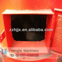 hot air coal furnace