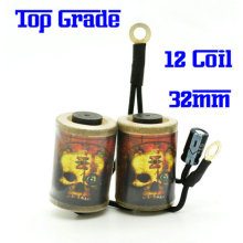 Top Quality Handmade Tattoo Machine Coil