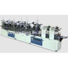 HF300-8 perfil de ángulo y tablero máquina de estampado caliente