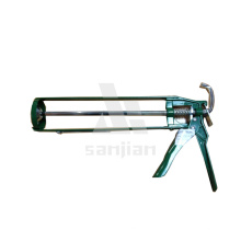 "The Newest Type 9"" Skeleton Caulking Gun, Silicone Gun, Silicone Applicator Gun, Silicone Sealant Gun (SJIE3005B)"