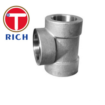 Iron Hot Dip Galvanized 90 Degree Elbow