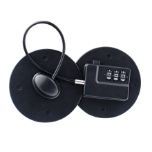 Door lock refrigerator password cabinet Lock