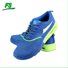 2015 high quality flyknit upper shoes for women