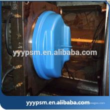 high precision automotive injection/compression rubber mould