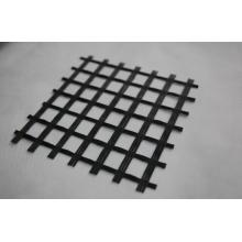 Asphalt Pavement Coated Fiberglas Geogrid