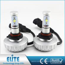El coche certificado Ce Rohs de alta intensidad de la alta calidad llevó la linterna 6000K 3000Lm 30W del bulbo de la lámpara H8 H11 9005 9006 H7 al por mayor