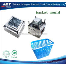 2015 Customize Basket Mould - Plastic Injection Mould JMT MOULD