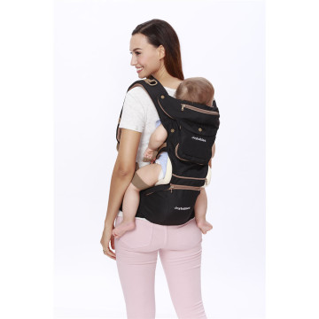 Verstellbarer Gurt Kiddy Hipseat Baby Carriers