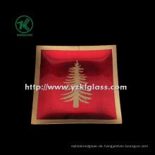 Single Wandfarbe Glasplatte von SGS (KLP90718-1)