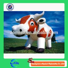 Vache gonflable mignon géant à vendre