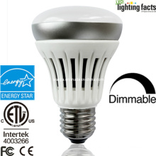 6.5W Dimmable R20/Br20 LED Light