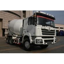 Shacman 340HP 6cbm Zement Betonmischer LKW