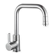 Neues Design und heißer Trinkwasserhahn