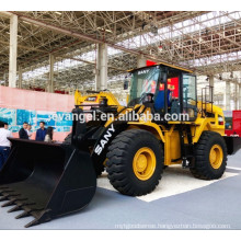 High configuration SANY 5T SYL956H5 wheel loader with best price
