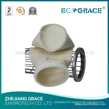 PTFE Membrane Cloth Air Filter Bag for Waste Incineration Boilers