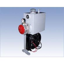 Concrete Mixer Oil Cooler Jilong Hot Sale