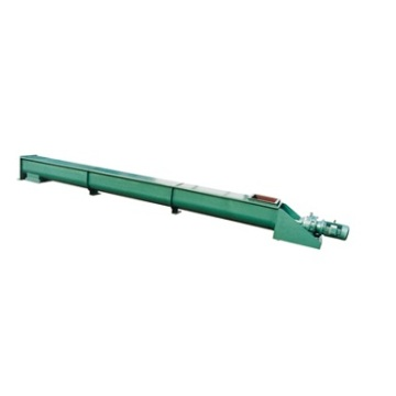 Horizontal screw conveyor TLSS series