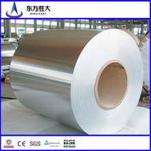 Food Grade Tinplate for Metal Packaging