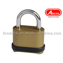 Verrouillage de code / verrouillage combiné avec coque en alliage de zinc (502A)