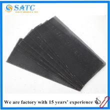 tamis de maille de qualité supérieure pour le meulage de la surface métallique