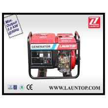 Generador diesel de 5.5kw