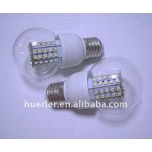 3.5w b22 e27 12v lumière de jardin led 110 * 60mm avec CE & ROHS