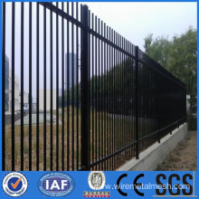 Good quality picket wire mesh fence