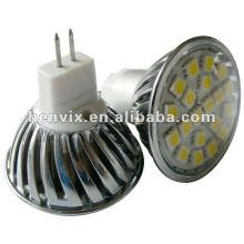 3,6 Вт внутренний светодиодный декоративный прожектор mr16
