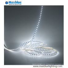 90ra / 80ra alta CRI 2835 120LEDs / M SMD tira de luz LED