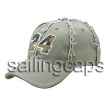 Gorra de béisbol (SEB-9008)