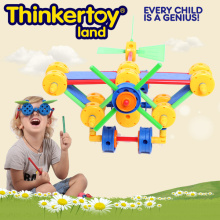 Geometrical Foam Building Block Toy for Boy and Girl