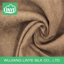 cheap suede fabric for sofa cover/cushion cover/garment
