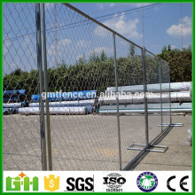 Hot Sale America chain link Esquisse temporaire pour la construction