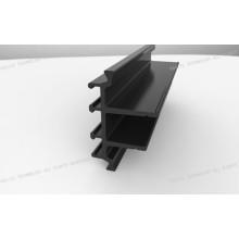 Tira de barreira térmica de extrusão 41 mm para perfis de alumínio