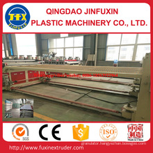 PVC Construction Crust Foam Board Extrusion Machine